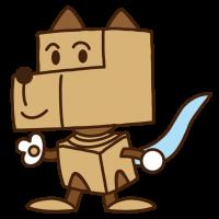キャラクターmuku_アートボード 1